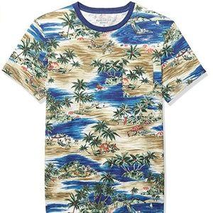 J.Crew Mercantile Men's Short-Sleeve Tropical